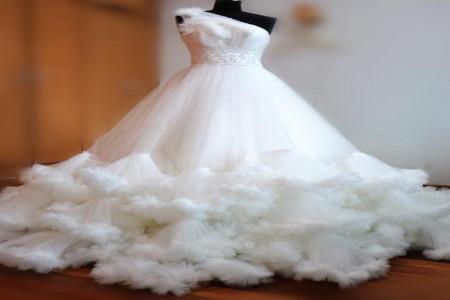 مهمترین فاکتورها در انتخاب لباس عروس مناسب