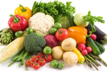 استفاده از سبزی ها برای دیابتی ها