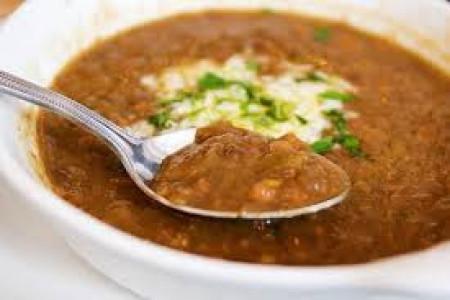 یک سوپ سریع وعامه پسند؛سوپ ورمیشل!