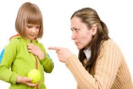 روش صحیح حرف زدن با کودکان را یاد بگیرید!