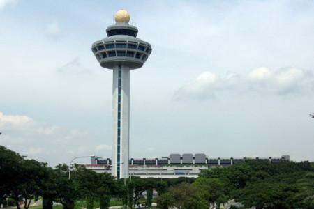 فرودگاه چانگی سنگاپور یکی از برترین فرودگاههای جهان