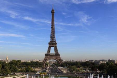 پاریس و شهر رویایی فرانسه