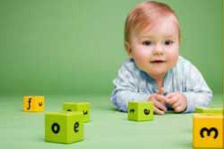 رشد مهارتهای کودک زمان خاصی دارد