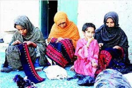 سوغات سيستان و بلوچستان و صنايع دستي سيستان و بلوچستان