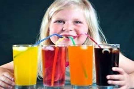 بهترین نوشیدنی برای کودکان