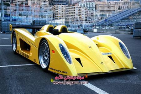 10 خودرو برتر از گران ترین خودرو های جهان به همراه قیمت و تصویر
