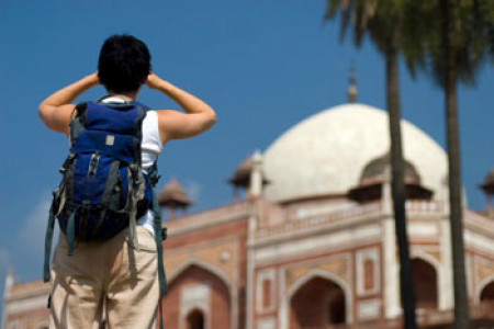 نکات مهم برای تنها سفر کردن