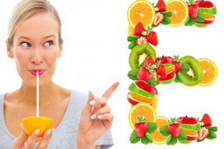 آیا میدانید ویتامین E در چه مواد غذایی وجود دارند؟