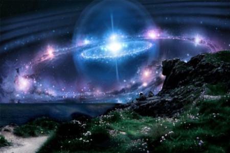 واقعیت جهان،آیا جهان ما واقعی است یا یک توهم است!؟