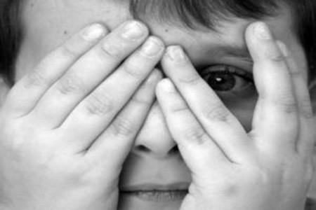 ترس کودک،علت ترس کودک و برخورد با ترس کودک را میدانید؟