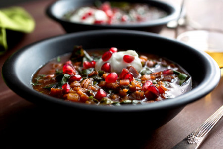 طرز تهیه غذاهای محلی شیرازی خوشمزه برای شما