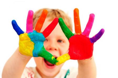 مفاهیم نقاشی کودکان چیست؟