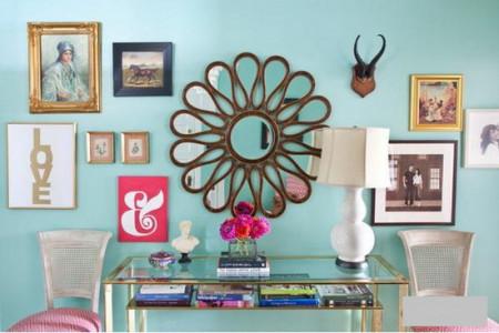 بهترین رنگ ها برای دکوراسیون داخلی خانه شما چیست؟