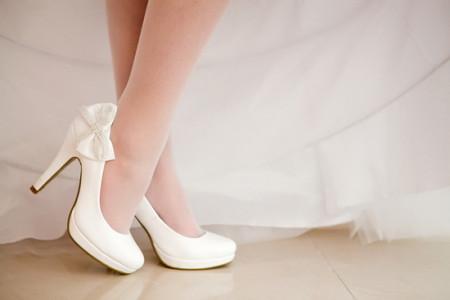 خرید کفش عروس، چطور بهترین کفش عروس را بخریم؟