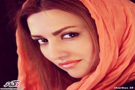 گالری تصاویر متنوع،زیبا و کمیاب سمیرا حسینی بازیگر/شهریور 93