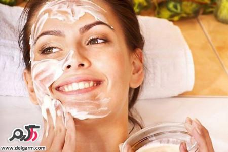 درمان های خانگی برای روشن کردن پوست