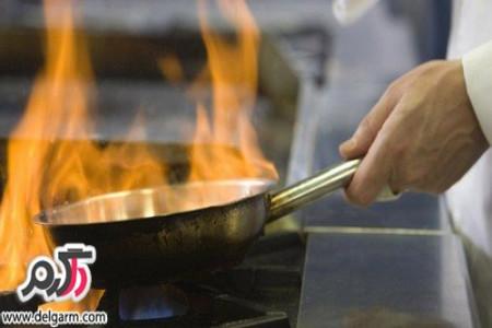 آشنایی با 9 ترفند خانه داری و آشپزی