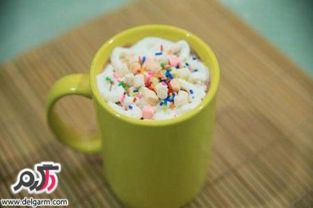 روش تهیه یک شکلات گرم خوشمزه در منزل