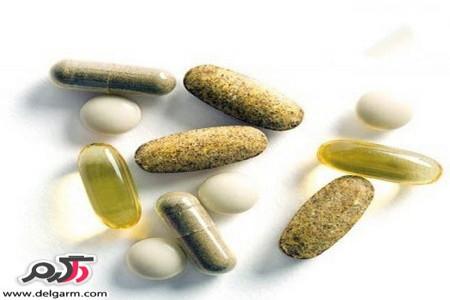 آشنایی با مولتی ویتامین های زنانه