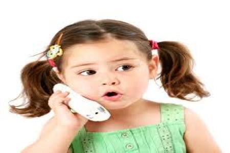 عوامل موثر در رشد گفتاری کودک