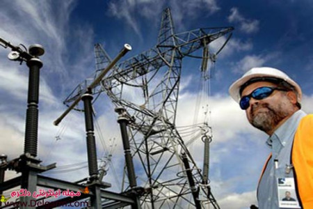 رشته مهندسي برق