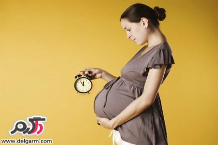 دانستنی های مهم در رابطه با دوران بارداری