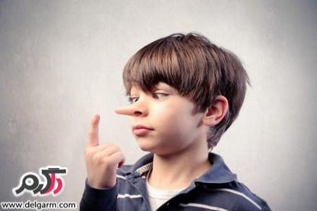 نکات و دلایل جالب درباره دروغگویی کودکان