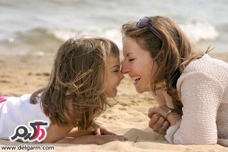 چگونه با فرزندانمان دوست باشیم؟