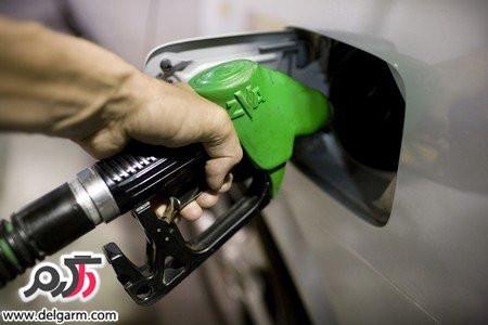 گران شدن بنزین در سال آینده