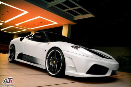 عشق ماشین سری ششم