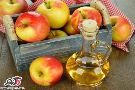 سرکه سیب چه خواصی دارد؟