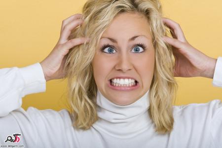 چگونه خارش سر را درمان کنیم؟