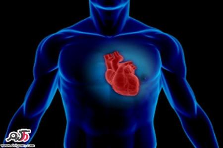 نشانه های سکته ی قلب خفیف کدام است؟