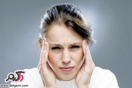 چگونه سردردهای میگرنی را بدون خوردن قرص از بین ببریم؟