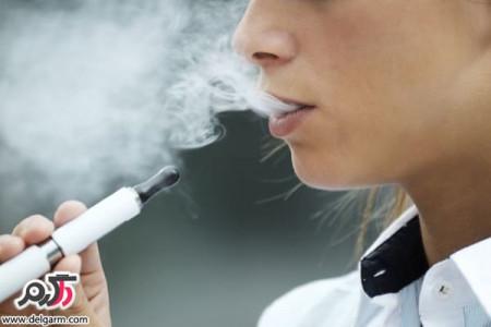 مضرات سیگار الکترونیکی چیست؟