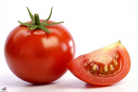 خاصیت گوجه فرنگی برای مردان(آقایان بخوانید)!