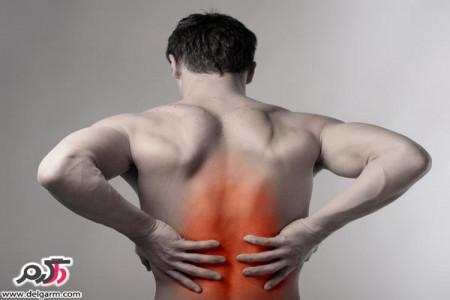 درمان گرفتگی؛درد و کوفتگی عضلات در ورزش