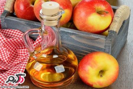 راهی ساده و آسان برای تهیه سرکه سیب خانگی