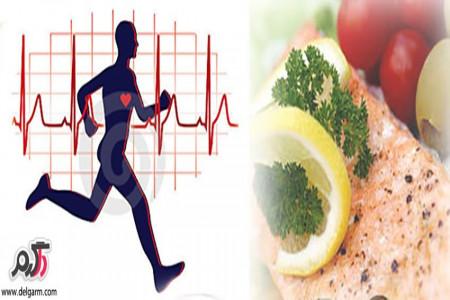 بهترین راه برای بالا بردن متابولیسم (سوخت و ساز)بدن