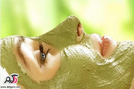 معجزه جلبک دریایی بر روی پوست