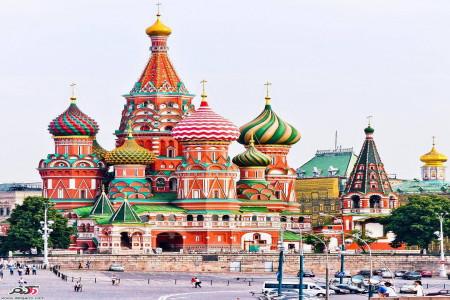 مکان های دیدنی و جاذبه های گردشگری روسیه( مسکو)