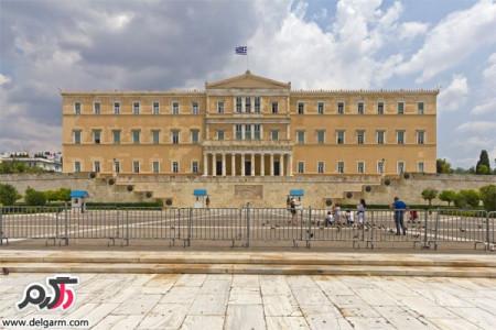 مکان های دیدنی و جاذبه های گردشگری یونان(آتن)