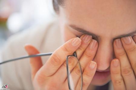 علت درد در ناحیه پشت چشم (کاسه چشم) چیست؟