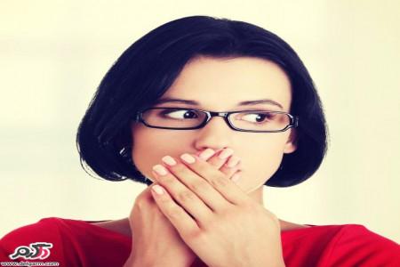 دلایل خشکی بیش از حد دهان چیست؟