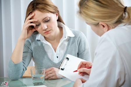 عفونت هایی که باعث نازایی زنان میشود!