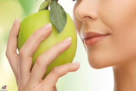 درمان آنوسمی (اختلال حس بویایی)