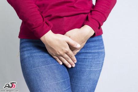 اختلال دیساوری (dysuria) احساس درد و سوزش ادرار