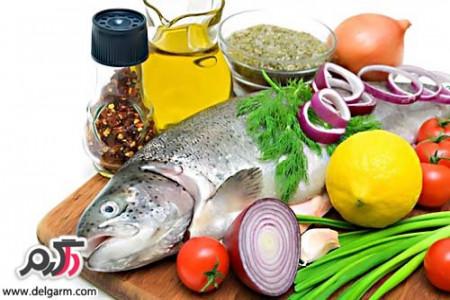 راه های مناسب برای کاهش تری گلیسرید خون