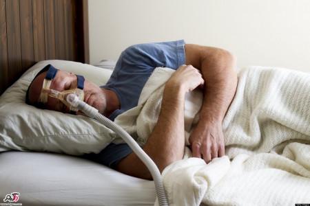 علت آپنه خواب (وقفه تنفسی در خواب)چیست؟