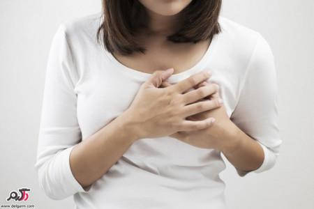 علت کوچکی سینه خانم ها چیست؟